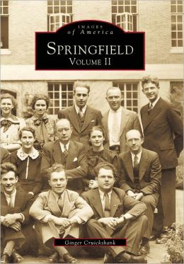 Springfield: Massachusetts (Images of America Series)