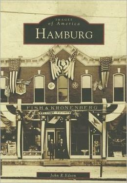Hamburg, New York (Images of America Series)