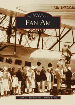 Pan Am (Images of Aviation Series)