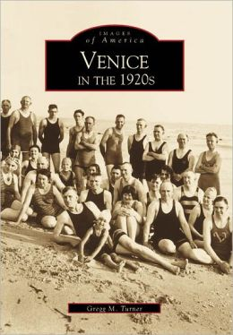 Venice in the 1920s, Florida (Images of America Series)