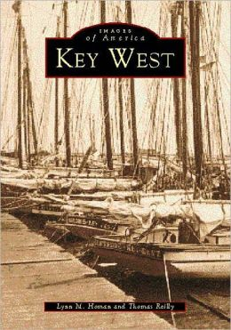 Key West, Florida (Images of America Series)