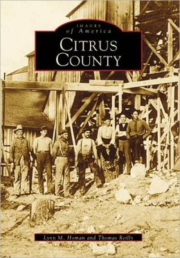 Citrus County, Florida (Images of America)