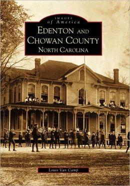 Edenton and Chowan County