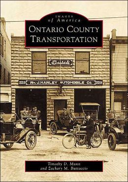 Ontario County Transportation