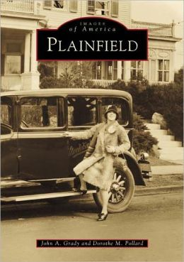 Plainfield, New Jersey (Images of America Series)