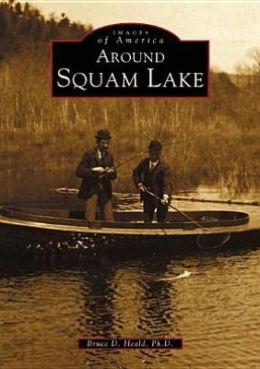 Around Squam Lake (Images of America Series)