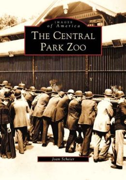 The Central Park Zoo, New York (Images of America Series)