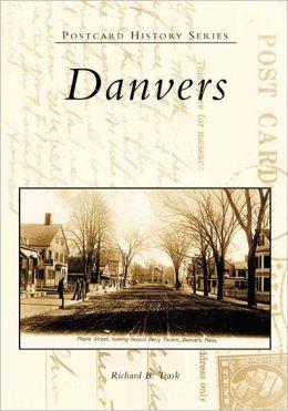 Danvers, Massachusetts (Postcard History Series)