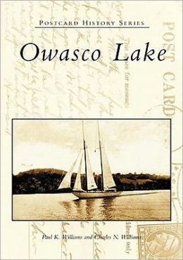 Owasco Lake, New York (Postcard History Series)