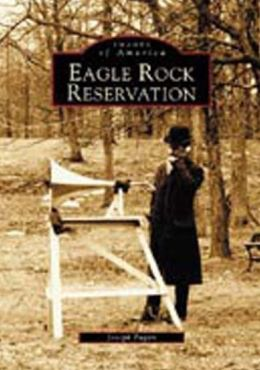 Eagle Rock Reservation, New Jersey