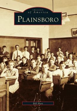 Plainsboro, New Jersey (Images of America Series)