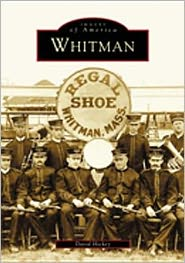 Whitman (Images of America Series)