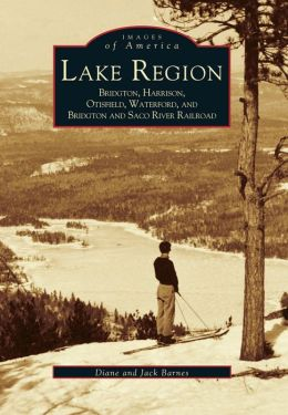 The Lake Region (Images of America Series)