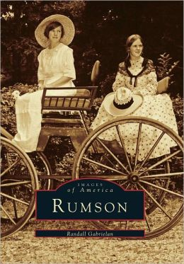 Rumson, New Jersey (Images of America Series)