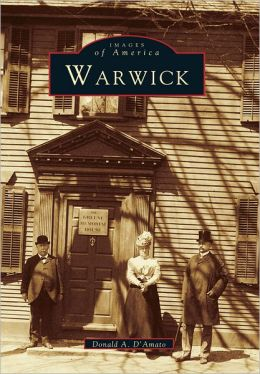 Warwick (Images of America Series)