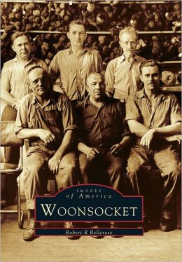 Woonsocket (Images of America Series)