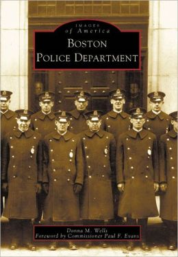 Boston Police Department (Images of America Series)