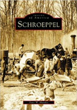 Schroeppel (Images of America Series)