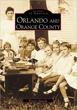 Orlando and Orange County, Florida