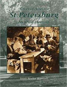 St. Petersburg, Florida: An Oral History