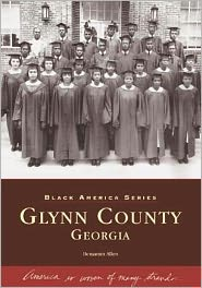 Glynn County (Black America Series)