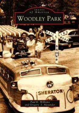 Woodley Park (Images of America Series)