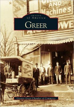 Greer (Images of America Series)