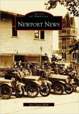 Newport News, Virginia (Images of America Series)