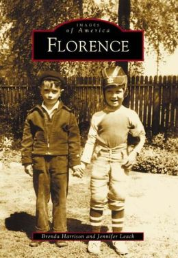 Florence, South Carolina (Images of America Series)