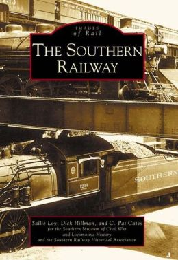The Southern Railway, Georgia (Images of Rail Series)