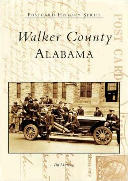 Walker County, Alabama (Postcard History Series)