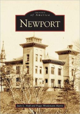 Newport, Kentucky (Images of America Series)