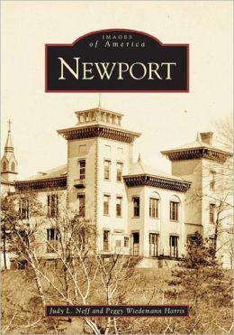 Newport, Kentucky (Images of America Series)