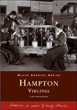 Hampton, Virginia (Black America Series)