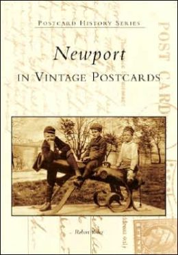 Newport, Kentucky in Vintage Postcards (Postcard History Series)