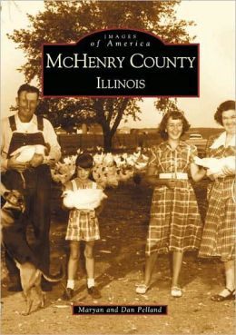 McHenry County, Illinois (Postcard History Series)