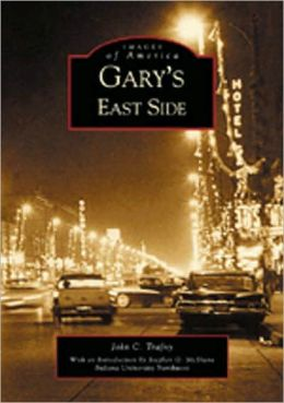 Gary's East Side, Indiana (Images of America)