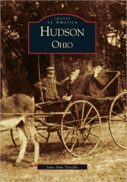 Hudson,Ohio (Images of America Series)