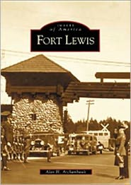 Fort Lewis, Washington (Images of America Series)
