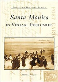 Santa Monica, California (Postcard History Series)