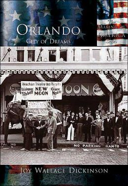 Orlando, Florida (Making of America Series)