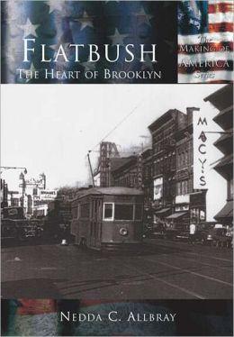 Flatbush, New York (Making of America Series)