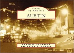Austin, Texas (Scenes of America Series)