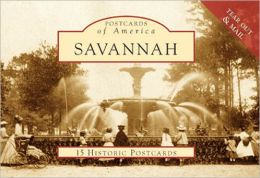 Savannah, Georgia (Postcards of America Series)
