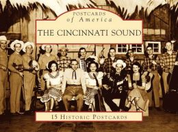 The Cincinnati Sound, Ohio (Postcard Packets)