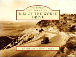 Rim of the World Drive (Postcard Packets)