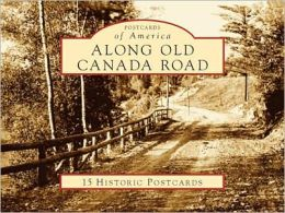 Along Old Canada Road (Postcards Packet)