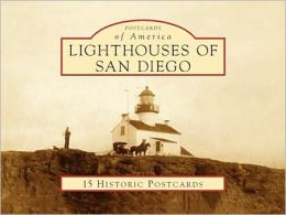 Lighthouses of San Diego, California (Postcard Packets)
