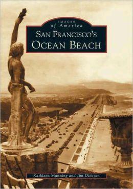 San Francisco's Ocean Beach (Images of America Series)