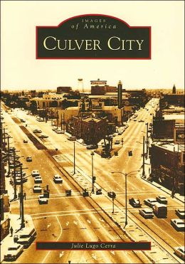 Culver City (Images of America Series)